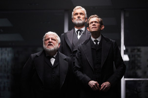 『リーマン・トリロジー』劇場公開