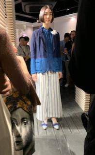 matohu (まとふ)2020 S/S Collection