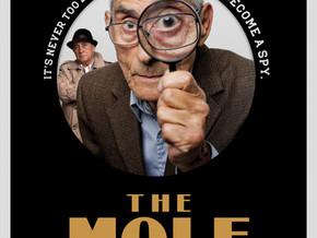 映画『老人スパイ』 東京国際映画祭 ワールドフォーカス部門