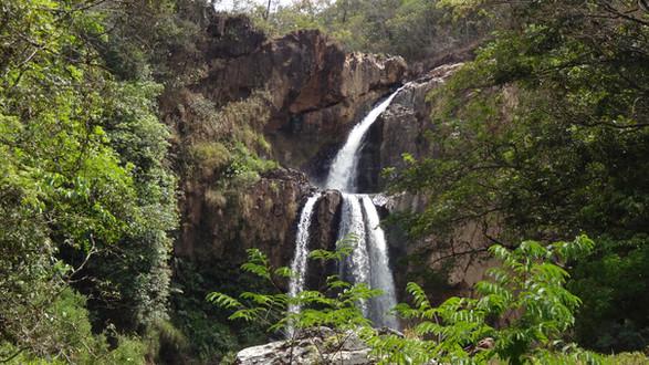Cachoeira Feicho da Serra