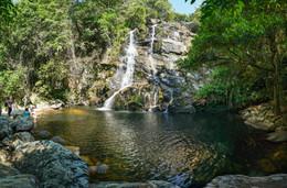 Cachoeira da Chinela