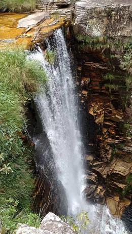 Cachoeira do Trovão