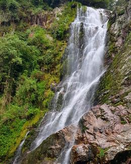 Cachoeira Capão Forro