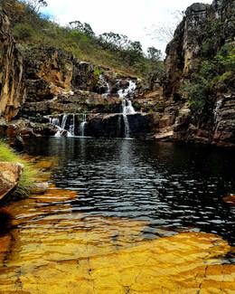 Cachoeira Patinho Feio