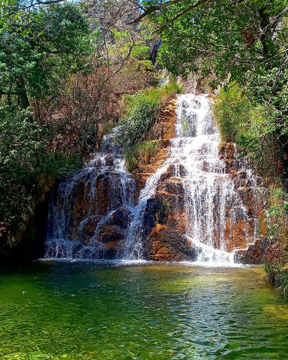 Cachoeira do Lobão