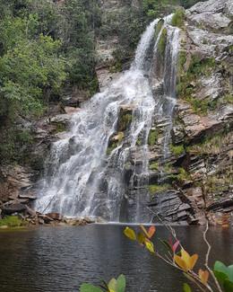 Cachoeira da Mata