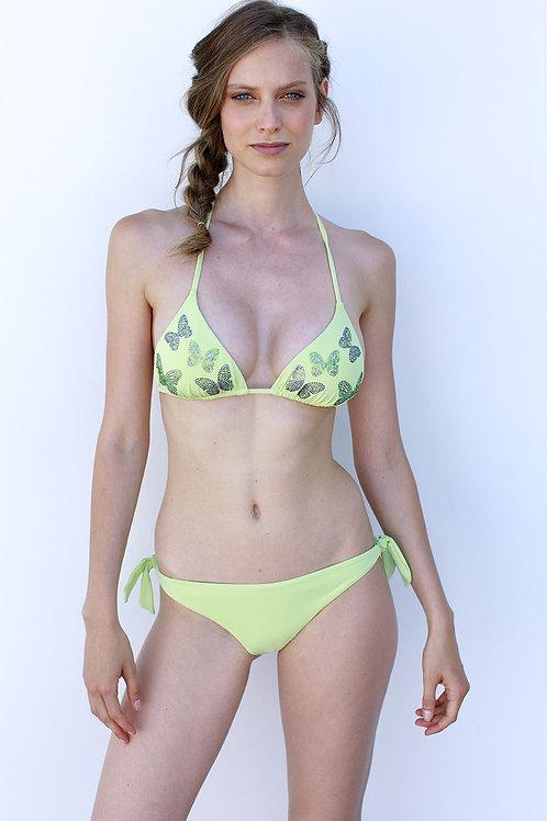 Bikini gioiello Verdino