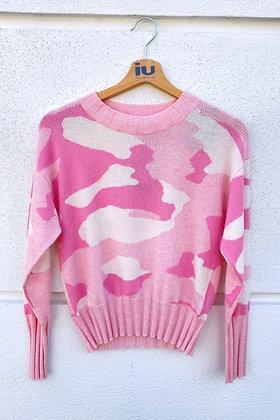 Claudia Camo pink