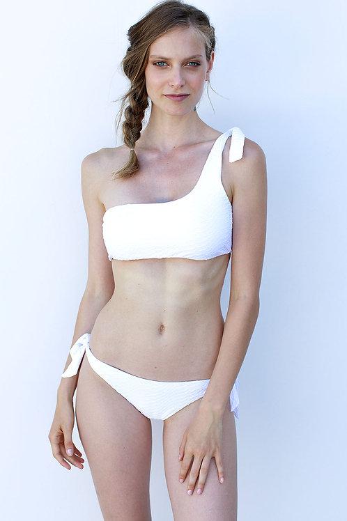 Bikini monospalla pitone