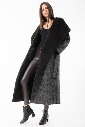 Cappotto Lungo