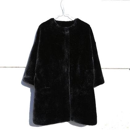 Cappottino Eco Fur