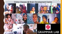 Online Class @ Brain Development Centre