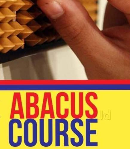 UCMAS ABACUS @ Brain Development Centre