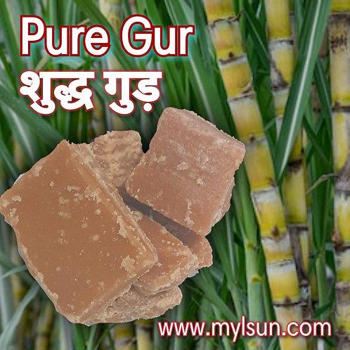 Pure Gur - 1 KG