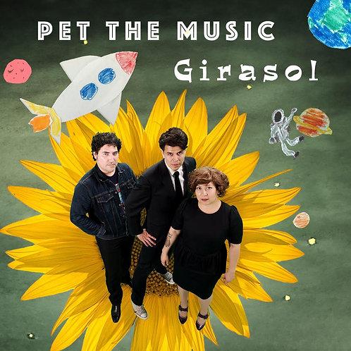 Girasol (CD)