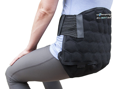 Lumbar / Sciatica Pain Relief Wrap