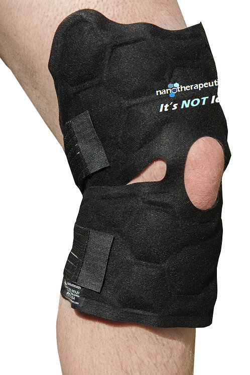 Knee Pain Relief Wrap