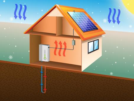 Incentivi e geotermia