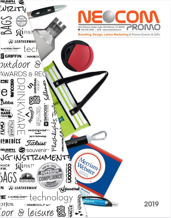 Promotional & Branding Products