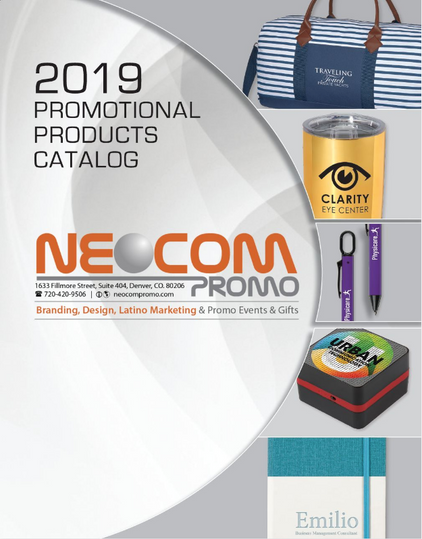 Promotional & Swagg Products