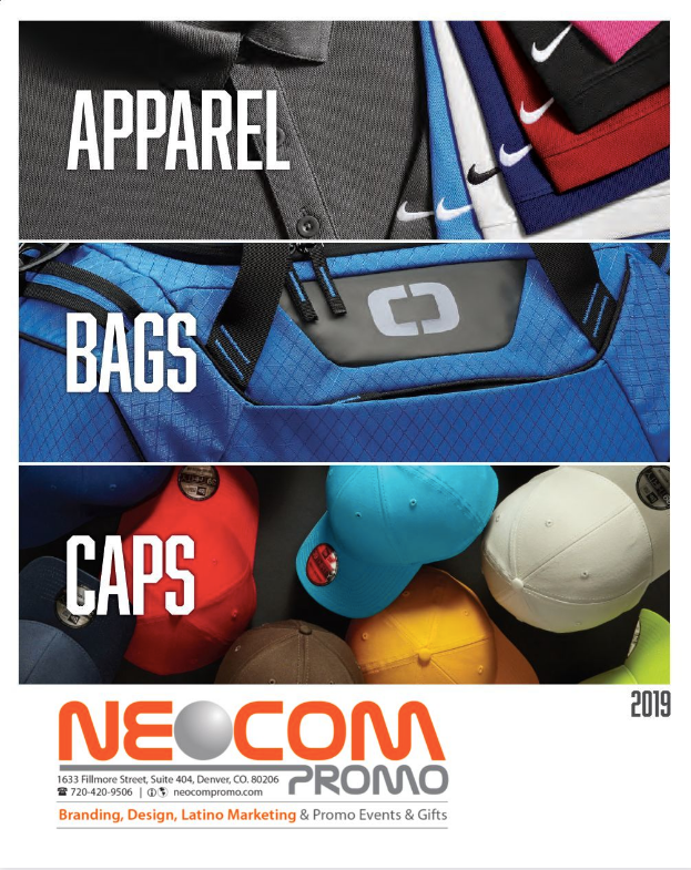 Apparel and more...