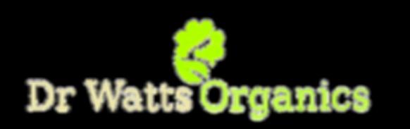 Dr Watts Organics
