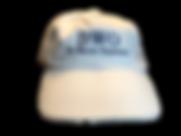 Dr Watts Organics White baseball cap DWO