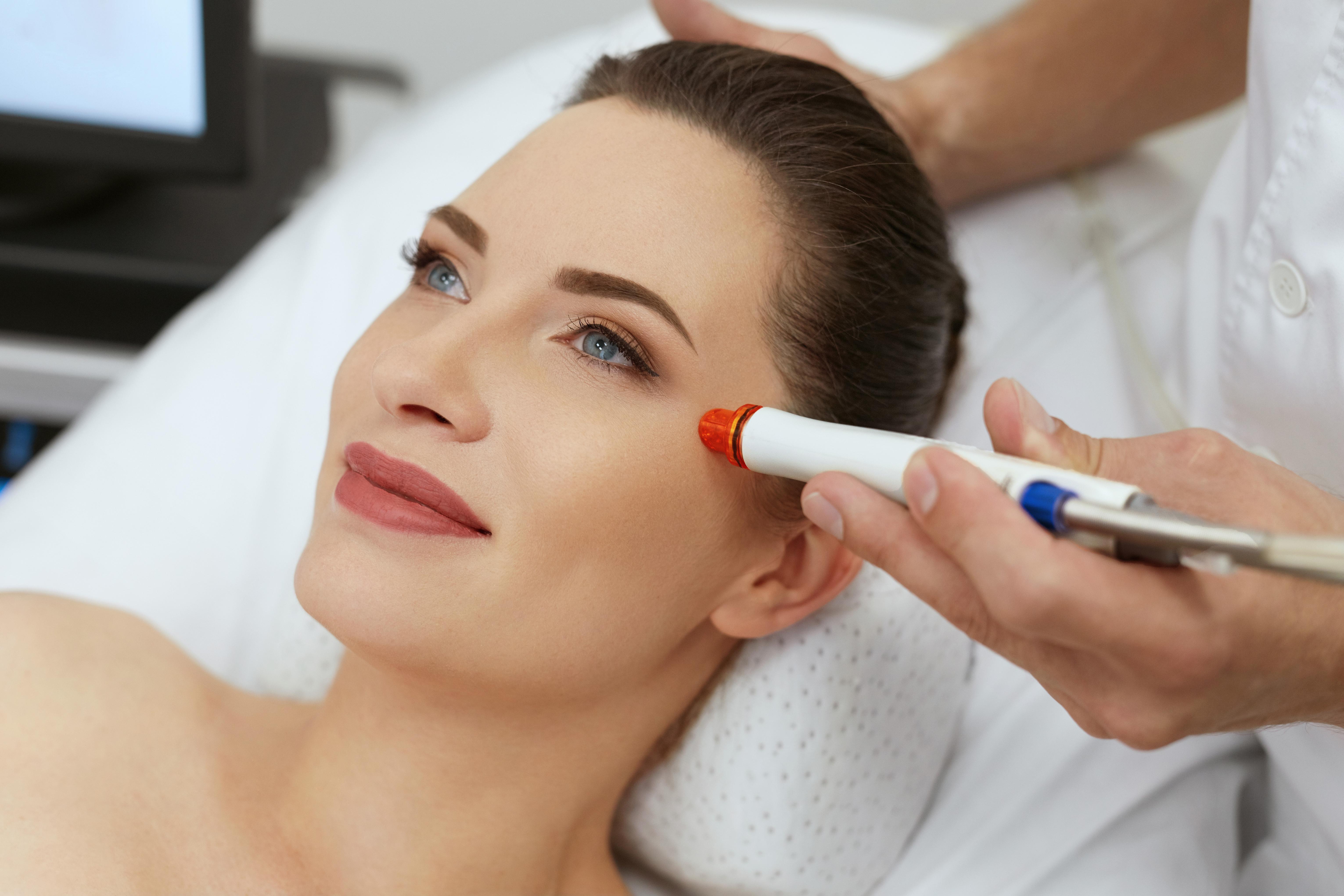 Hydrafacial Anti-Aging Boost Plus