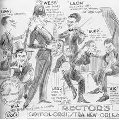 Original Capitol Orchestra