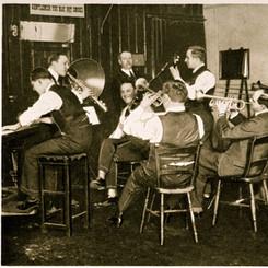 Savoy Havana Band, 1923