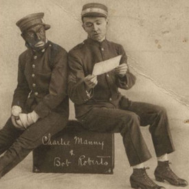 Manny and Roberts, 1915