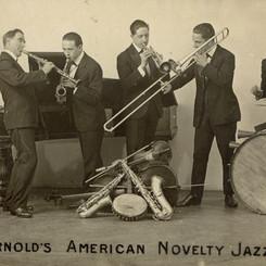 Billy Arnold's American Novelty Jazz Band