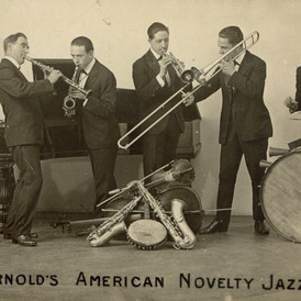Billy Arnold's American Novelty Jazz Band