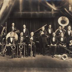Louis Panico's Orchestra, c. 1925