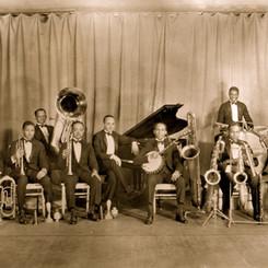 Fletcher Henderson's Orchestra, 1924