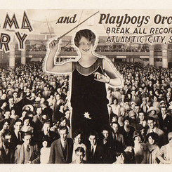 Thelma Terry, 1927
