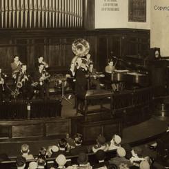 Red Nichols' Orchestra, 1933