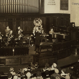 Red Nichols' Orchestra, 1933