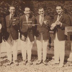 Romolino's Hot Boys Band