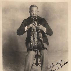 Wilbur C. Sweatman