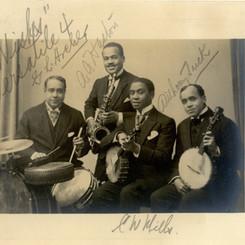 The Versatile Four, 1919