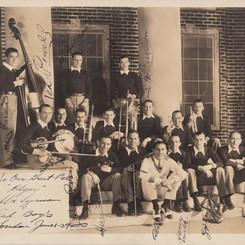 Abe Lyman's Orchestra 1929