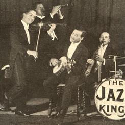 Benny Peyton's Jazz Kings