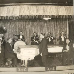 Vincent Lopez Orchestra