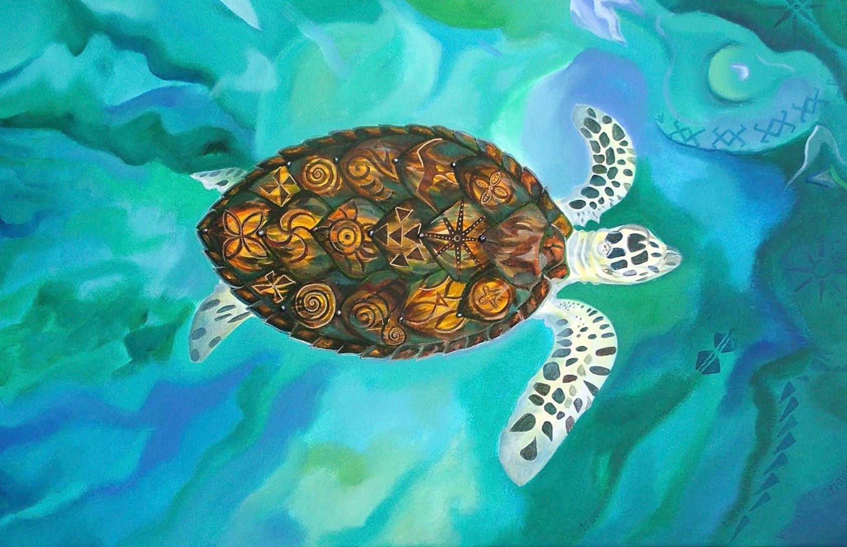 The Last Turtle