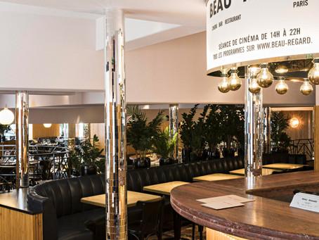 5 restaurants parisiens originaux à (re)découvrir dès la réouverture
