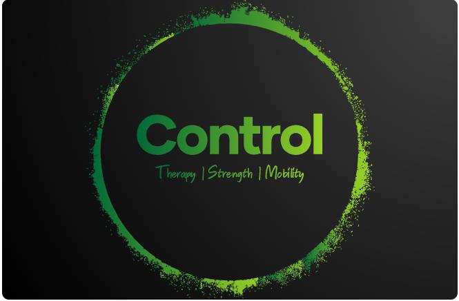 Control Fitness Logo