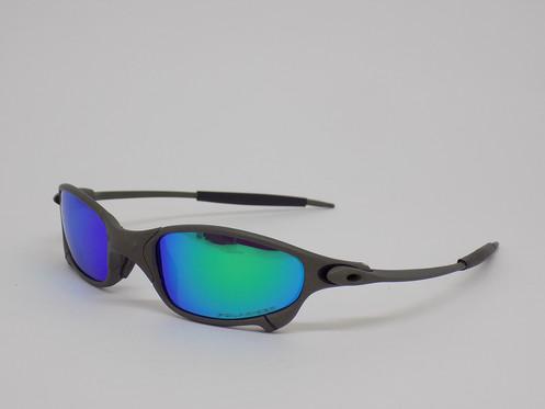 acf37e85e Óculos Oakley Juliet X-metal Arco-íris
