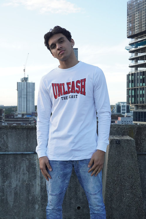 Unleash the beast LONG SLEEVE