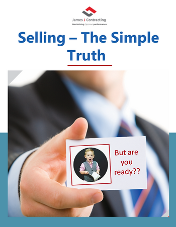 Selling - The Simple Truth.png